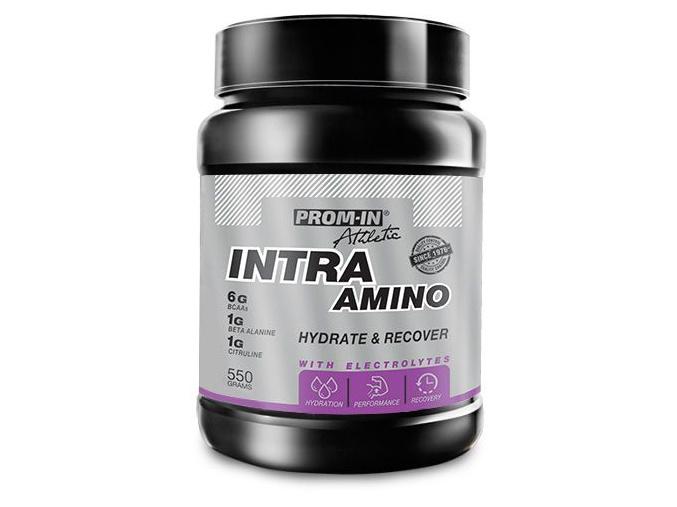 Prom-IN Intra Amino 550g (Příchuť Grep)