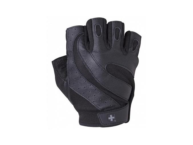 Harbinger Fitness rukavice 143, PRO Black (Velikost XXL)