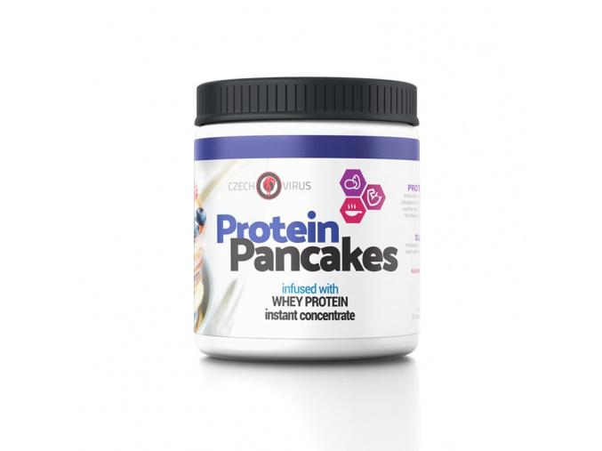 3249 1 czech virus protein pancakes 500g