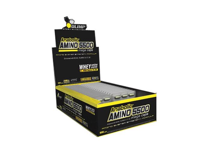 331 olimp anabolic amino 5500 30 kapsli expirace 8 2019