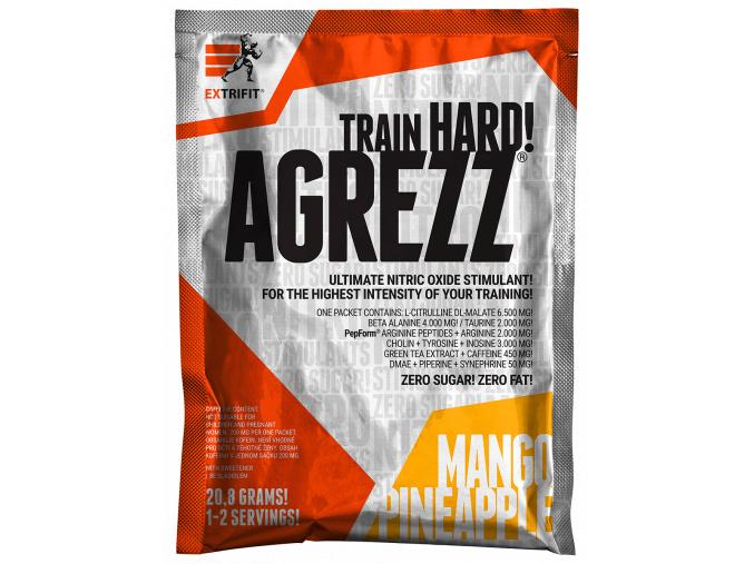 Extrifit Agrezz 20,8g (Příchuť Pomeranč)