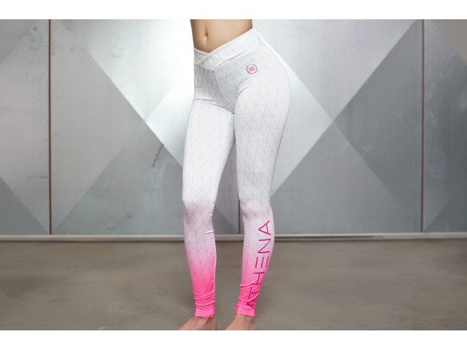 GRAPHIC LEGGING FRONT