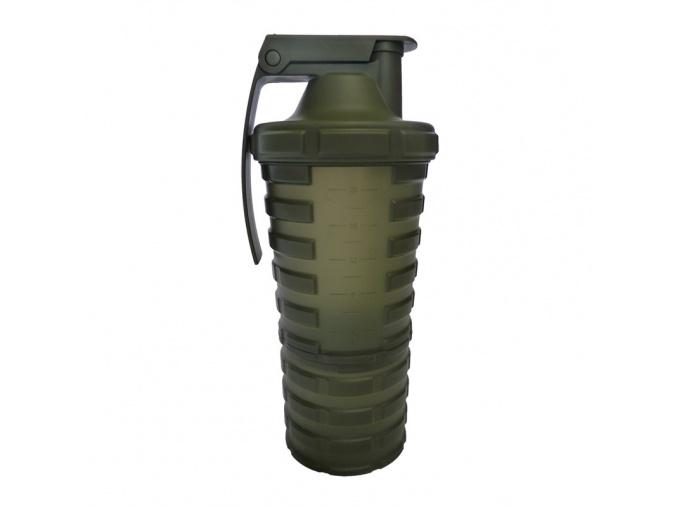 Grenade Shaker - zelený