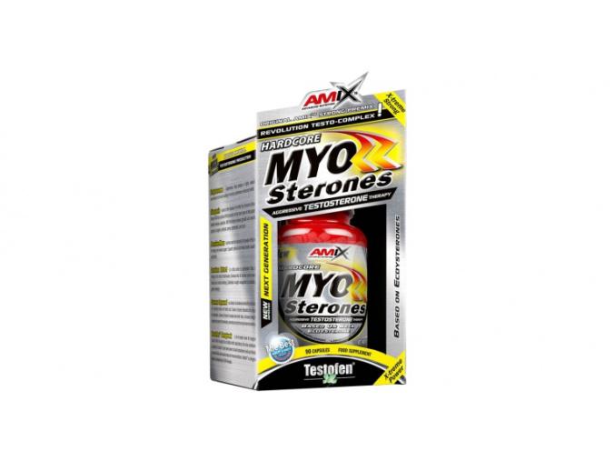 418 amix myosterones 90 kapsli