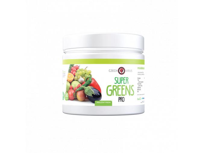 super greens pro