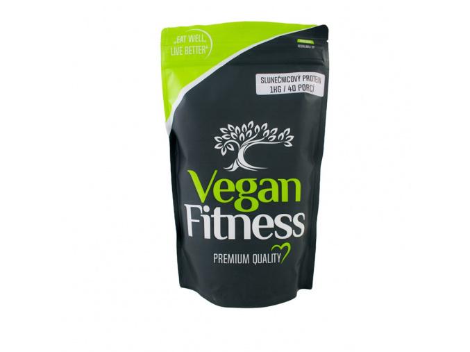 4485 vegan fitness slunecnicovy protein 1kg