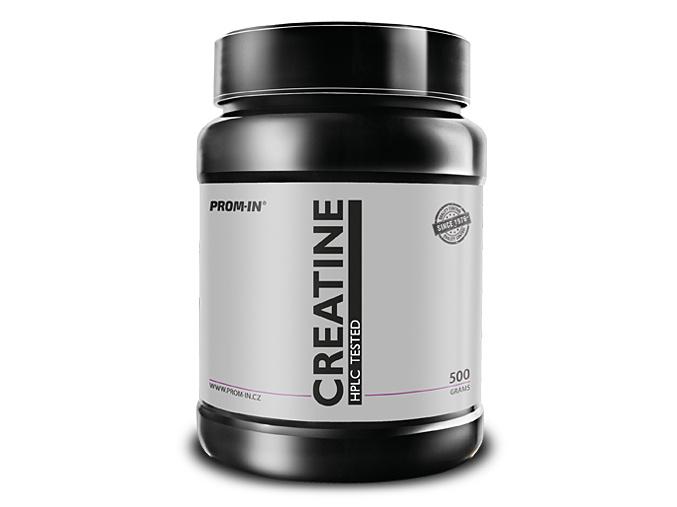 45 prom in creatine monohydrate hplc 500g