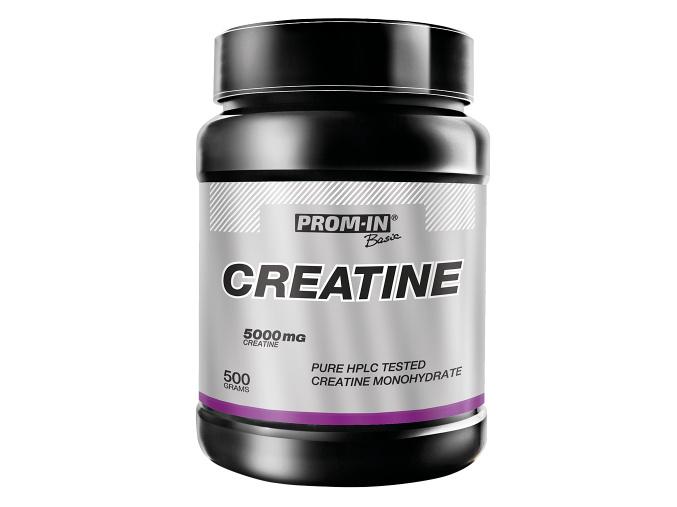 Prom-IN Creatine Monohydrate HPLC 500 g