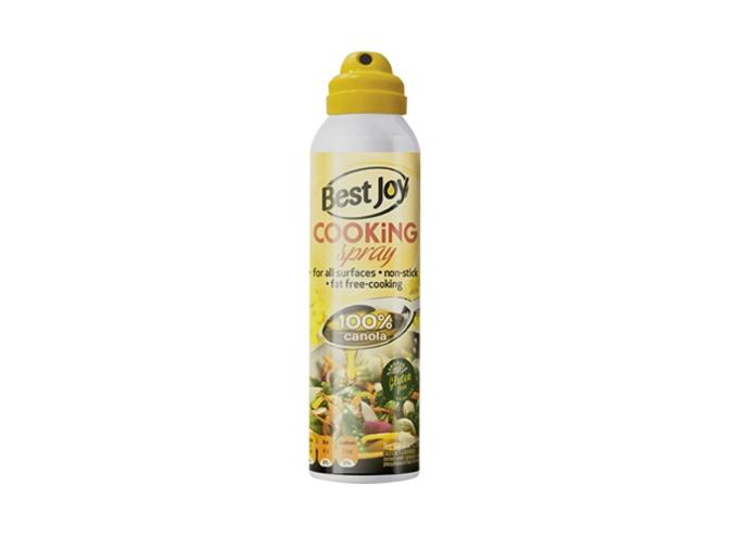 Best Joy Cooking Spray 100% Canola Oil (Velikost 500ml)