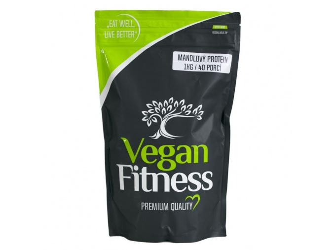 MandlovyProtein1kg VeganFitness