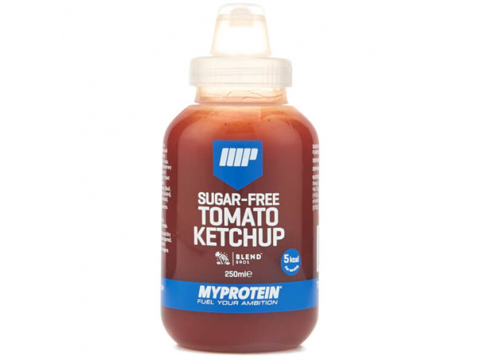 MyProtein Sugar-Free Sauce 250ml (Příchuť sladké chilli)