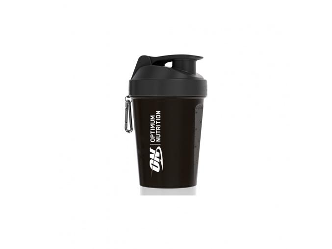 Optimum Nutrition Mini Smartshaker Lite (Barva Černá)