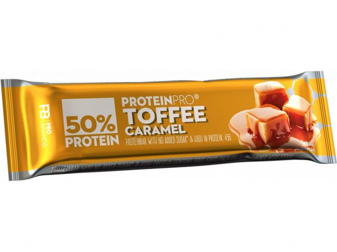 FCB ProteinPro Bar 50% - 45g