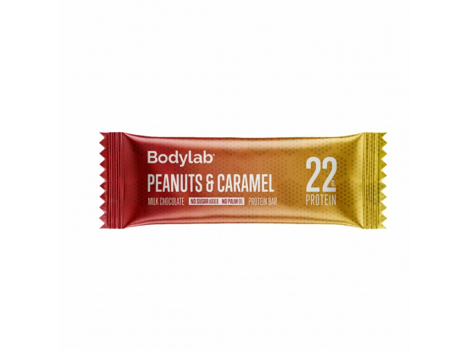 peanut bo