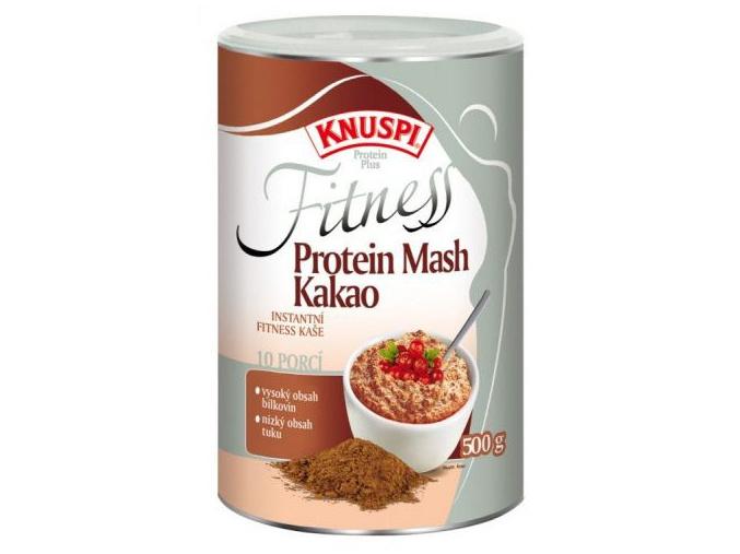 Fitness Protein Mash – kakao - 500 g