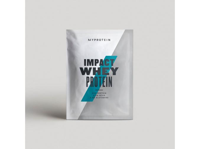 Myprotein Impact Whey Protein 25g