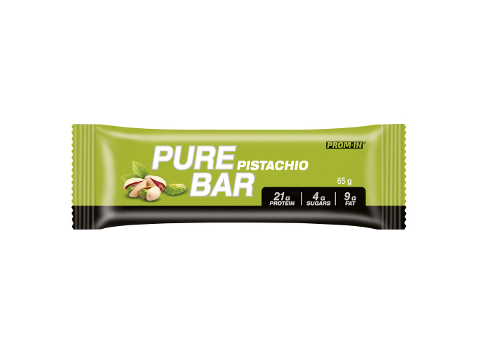 Prom-IN Pure Bar 65g