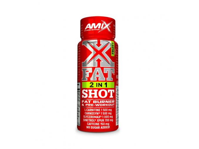 AX 00292 shot 60ml 2
