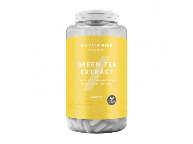 MyProtein Extrakt ze zeleného čaje 120 tablet