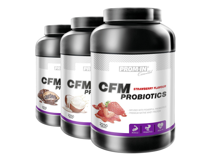 Prom-In CFM Probiotics
