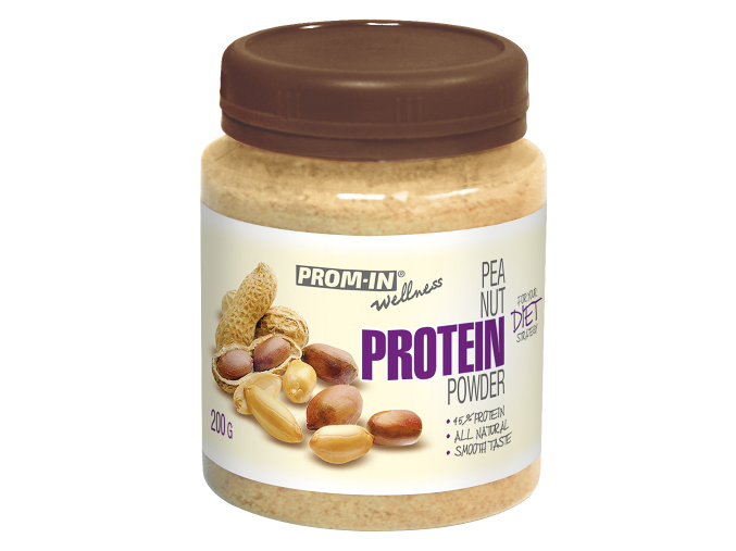 Prom-In Peanut Protein Powder 200g