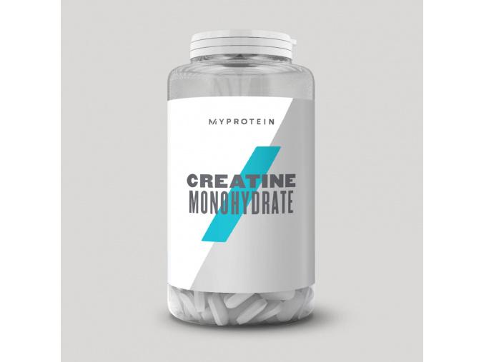 MyProtein Kreatin Monohydrát tablety
