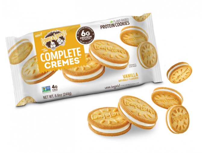 Vanilla 80 product