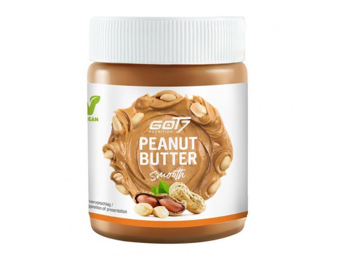 got7 peanut butter 500 g 3