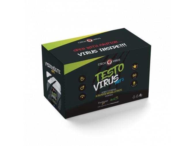 testo virus part 2