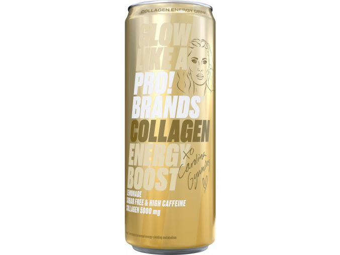 3152 pb collagen lemonade 330ml 1