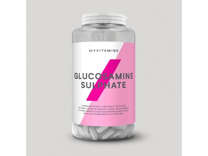 MyProtein Glucosamine Sulphate