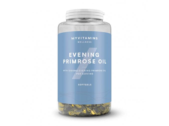 MyProtein Pupalkový olej