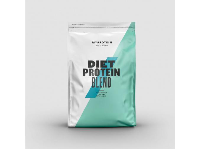 MyProtein Diet Protein Blend