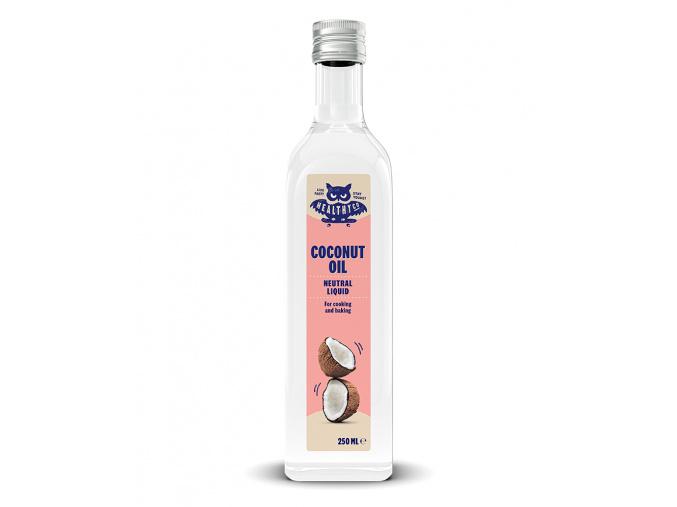 liquid coconut oil neutral