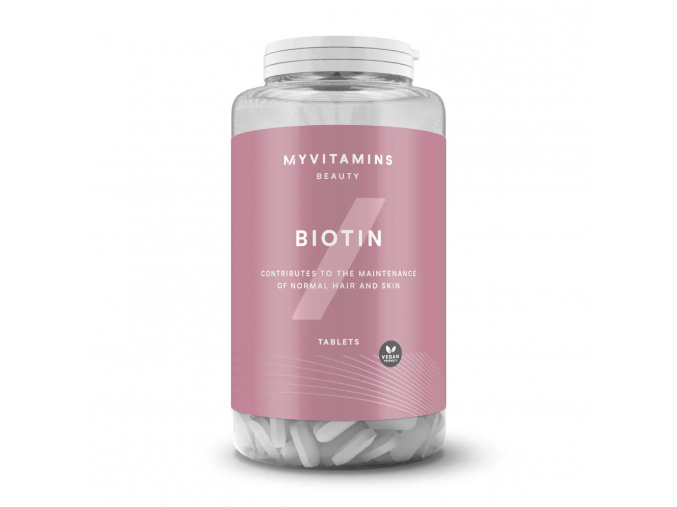 MyProtein Biotin 90 tablet