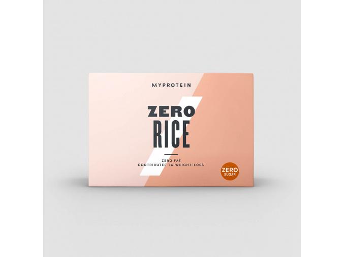 MyProtein Zero Rice