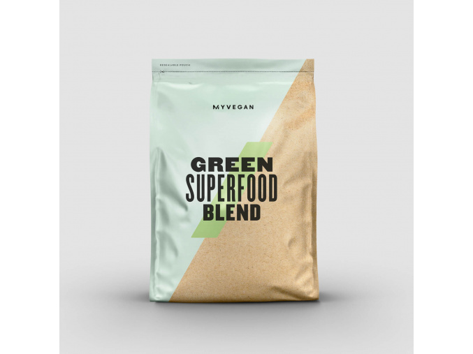 MyProtein Green Superfood Blend