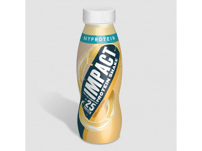 MyProtein Impact Protein Shake 330 ml