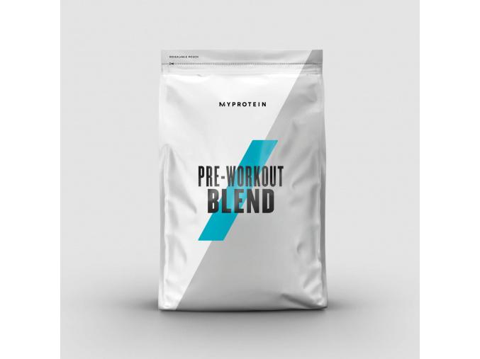 MyProtein Pre-workout Blend