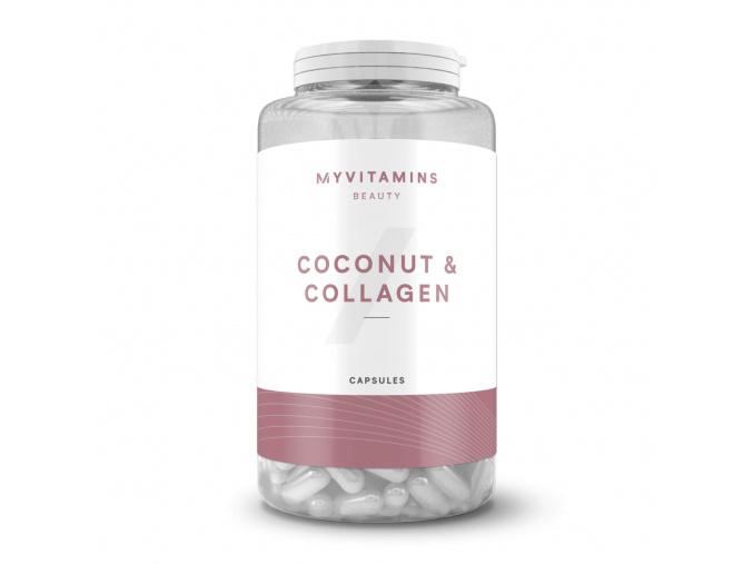 MyProtein Coconut & Collagen