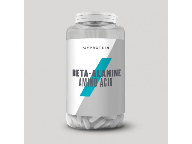 MyProtein Beta Alanin tablety