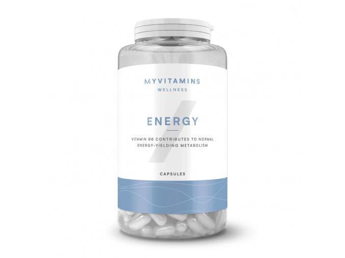MyProtein Energy