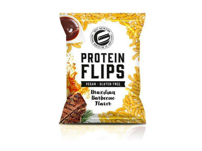 got7 protein flips 50g