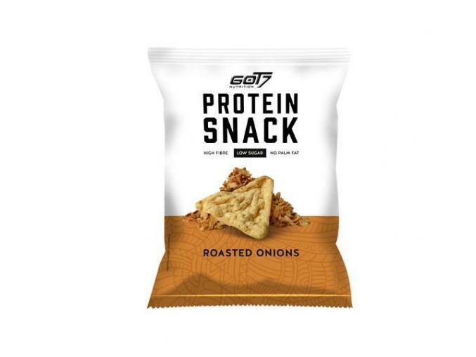 got7 protein snack nachos 50 g roasted onions