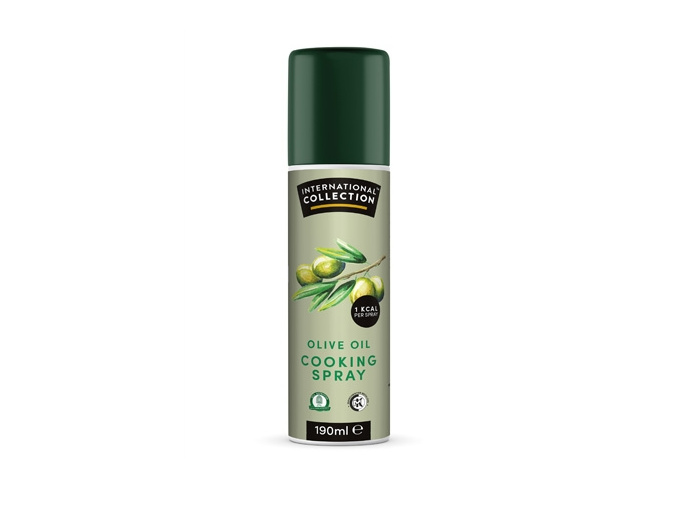 International Collection One Cal Spray Olive