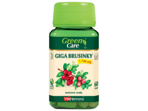 Giga Brusinky 7.700 mg  - 60 tbl.