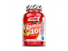 Amix™ Vitamin C 1000mg - 100cps