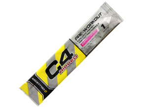Cellucor C4 G4 8,5 g - VZOREK