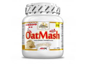Amix Oat Mash (Příchuť White chocolate, 50g)