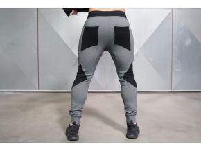 NEO teplákové kalhoty - Tmavě šedá